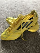 Adidas Adizero Finesse Sprint Track Spikes (Worn Once)