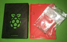 Raspberry PI 2, 3, 3B+ Gehäuse