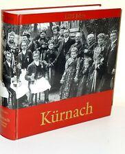 Christine Demel: 1225 Jahre Kürnach 779-2004. Große Ortschronik