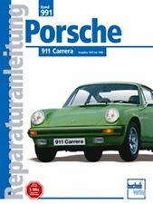 REPARATURANLEITUNG: PORSCHE 911 CARRERA 1975-1988 ***