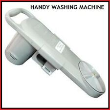 OUR PORTABLE HAND WASHING MACHINE NEW STYLE BEST QUALITY SHOCK PROOF USE LKJUY89