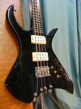 1980 Kramer XL-8 Aluminum Neck 8 String Bass, Cool Vintage, Rare, USA Made