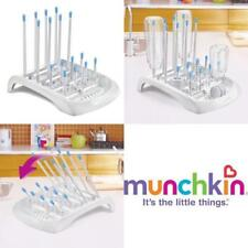 Feeding Bottle Drying Rack Munchkin Baby Accessories Drainer Dry Teats Cups