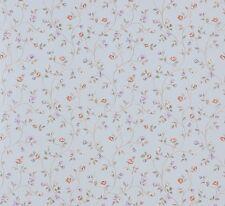 Papiertapete bunt Blumen Petite Fleur Rasch Textil 294728 (1,30€/1qm)