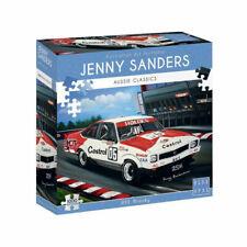 Blue Opal Jenny Sanders A9X Brocky Jigsaw Puzzle - BL02023 (1000 Piece)