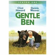 Gentle Ben: Season One (DVD, 2013, 4-Disc Set) NEW & SEALED, FAST SHIPPING!