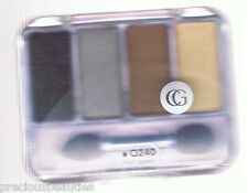 COVERGIRL QUEEN COLLECTION  EYE SHADOW # Q240 LION QUEEN EYESHADOW QUAD