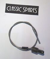 TRIUMPH 2000 AND 2.5 P 1963-1969 HANDBRAKE CABLE  (E180)