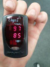 Genuine Nonin 9560  Onyx II Wireless Finger Pulse Oximeter