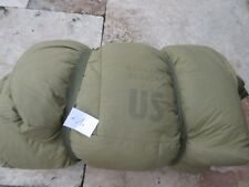 US Army Schlafsack Mountain Sleeping Bag Type I M-1949 Nam Korea Vietnam WK2 #1