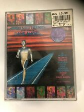 Various - Trance Lunar Paradise Featuring Dave Angel. Techno Trance 2 cassettes