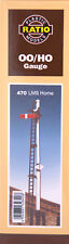 RATIO OO SCALE SEMIPHORE SIGNAL LMS HOME ROUND POST RT470