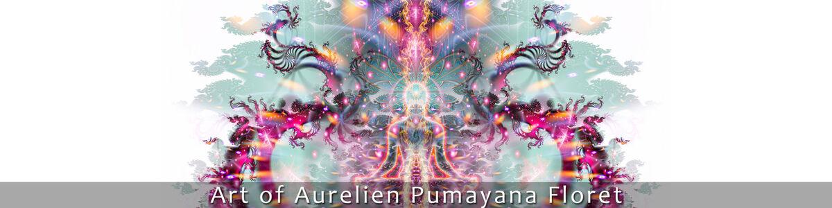 Pumayana Artwork