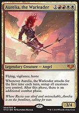 *MRM* ENG Aurélia, la Meneuse de guerre - the Warleader MTG From the vault