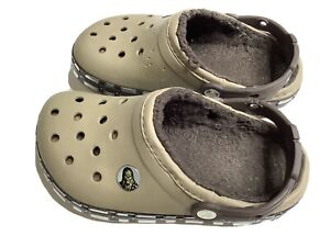 Crocs 2 youth  Star Wars Chewbacca Shoes Sandals 2 Youth