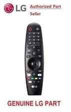LG Genuine OLED TV Remote MR20GA Suit Mr16a Akb75855501