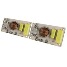 Pair Eminence PXB:3K5 High Pass Passive Crossover Board 3,500 Hz