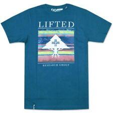 LRG Striped T-Shirts for Men