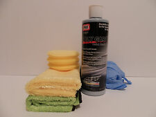 PRO Poly-Gard Paint Sealant better than CAR WAX 16oz. Don't pay $600 !