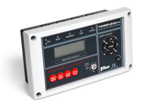 Fike Twinflex Pro Repeater Panel 505-0010 for 4 & 8 Zone Panels Fire Alarm Panel