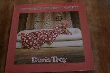 DORIS TROY STRETCHIN' OUT VINYL LP