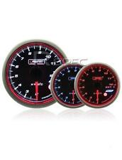 Prosport 60mm Exhaust Gas Temperature EGT Gauge Smoked Stepper