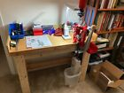 RELOADING BENCH PLANS WITH INSTRUCTIONS LEE-DILLON-HORNADY