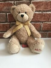 HAMLEYS LONDON - SUITABLE FROM BIRTH - TEDDY BEAR
