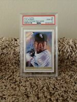 2020 Topps Luis Robert Game Within The Game #6 SP RC Rookie Gem Mint PSA 10