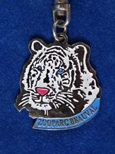JOLI / Nice - PORTE-CLES / Key ring - ZOO PARC BEAUVAL - TIGRE / Tiger