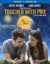 Touched With Fire (Blu-ray Disc, 2016)