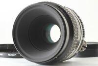 [Exc+5] Nikon Micro-Nikkor 55mm f/2.8 SLR Film Camera Lens From Japan 708