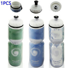 1PCS 710Ml Insulated Water Bottle Outdoor Portable Bicycle Cycling Sport Cup