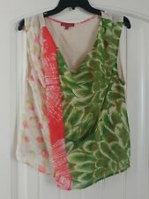 Anthropologie One September Bohemian Tank Size M