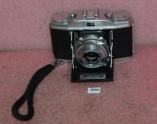 Agfa Regent Camera Made In Germany.