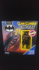 Claw Climber BATMAN Returns Kenner Vintage MIB 1991 Toys R Us Exclusive Deluxe