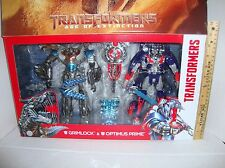 Hasbro Transformers Optimus Prime Autobot Action Figure