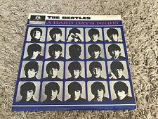 The Beatles - A Hard Days Night - Parlophone Vinyl LP Mono PME 1230