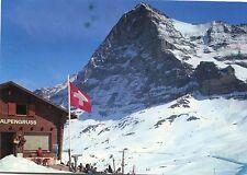 Alte Postkarte - Switzerland - Eigernordwand