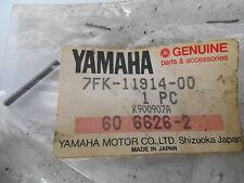 NOS Yamaha Outdoor Power Equipment Weight Shaft All Years YG600D 7FK-11914-00