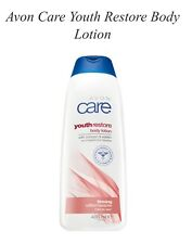 Avon Care Youth Restore Body Lotion/ Skin moisturiser 2 x 400ml