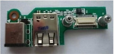 USB DC Power Board for Dell Inspiron 1525 Laptop, 07533-2 48.4W006.021