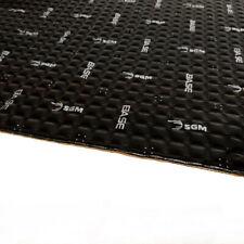 3,15m² Alubutyl Dämmmatte selbstklebend Anti Dröhn Matte Hi-Fi 500mm x 700mm 4mm