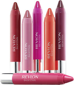 Revlon ColorBurst Balm Stain ~ Choose from over 16 Colors