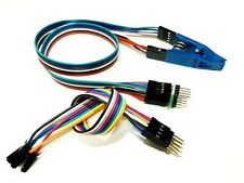 Tool 012a Soic8 Smd Programmingtesting Clip