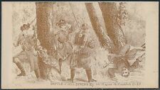 """#MB-120a """"BATTLE OF MILL SPRING"""" UNION CIVIL WAR PATRIOTIC COVER MAGNUS BS7131"""