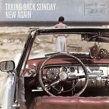 New Again by Taking Back Sunday (CD, Jun-2009, Warner Bros.)