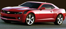 CHEVY CAMARO SIDE HOCKEY STRIPE FACTORY GRAPHIC DECAL 2010/2014