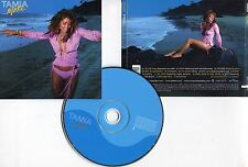 "TAMIA ""More"" (CD) 2004"