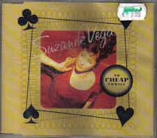 Suzanne Vega-no Cheap thrill Promo cd single